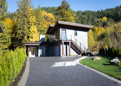 New Construction: Squamish